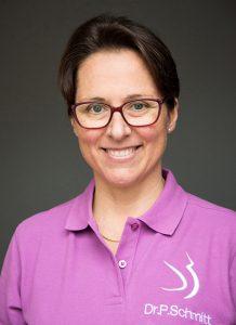 Dr. Petra Schmitt