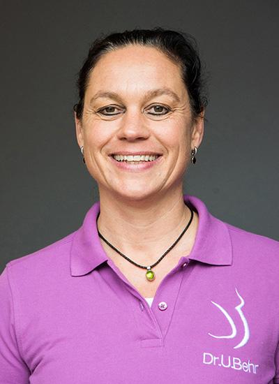 Dr. Ute Behr